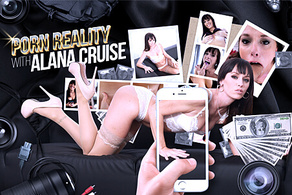 Porn Reality with Alana Cruise
