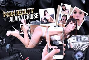 Porn Reality with Alana Cruise