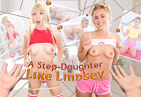 A Step-Daughter Like Lindsey