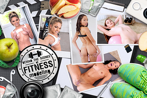 Behind the Scenes of Fitness Modeling