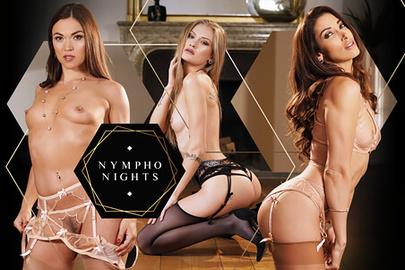 Nympho Nights