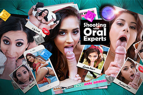 Shooting with Oral Experts