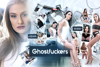 Ghostfuckers