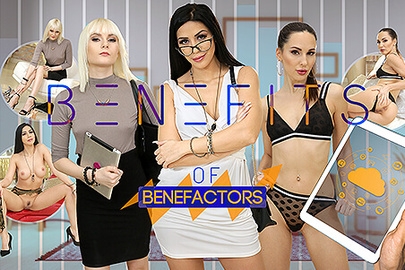 Benefits of Benefactors