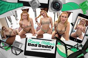 Kasey Miller's Bad Daddy