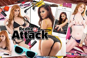 Redhead Attack