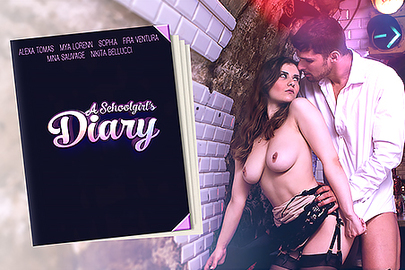 A Schoolgirl's Diary