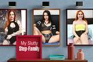 My Slutty Step-Family