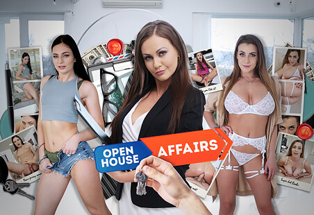 Open House Affairs