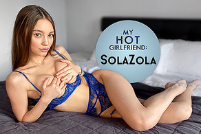My Hot Girlfriend: SolaZola