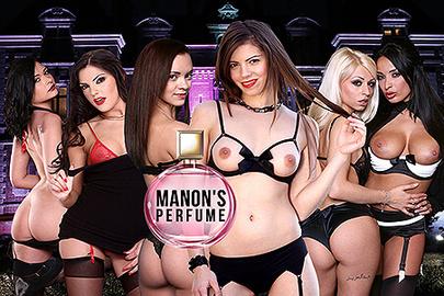 Manon's Perfume