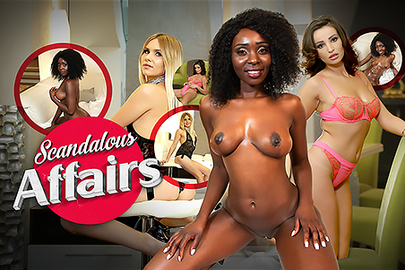 Scandalous Affairs