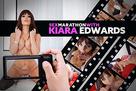 Sex Marathon with Kiara Edwards