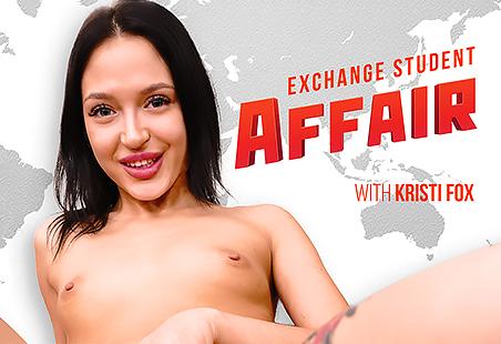 Exchange Student Affair