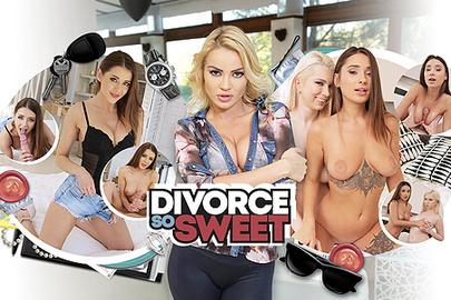 Divorce So Sweet
