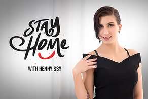 Stay Home with Henny Ssy