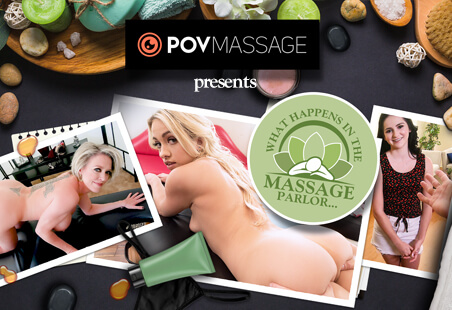 What Happens in the Massage Parlor