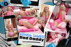 Kenna James' Bad Daddy