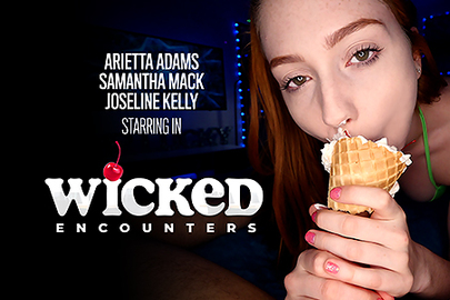 Wicked Encounters