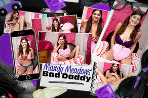 Mandy Meadows' Bad Daddy