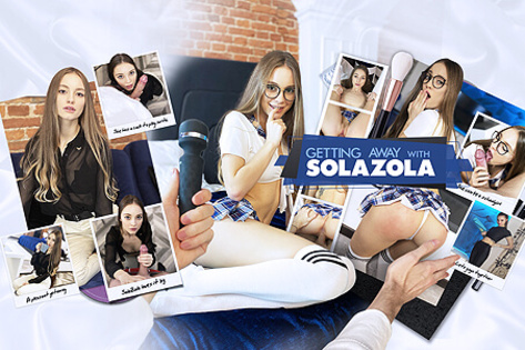 Getting Away with SolaZola