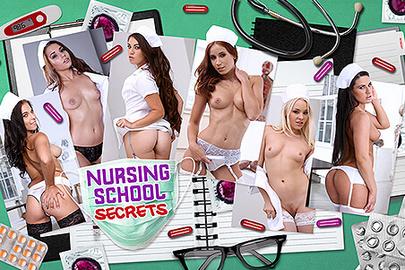 Nursing School Secrets