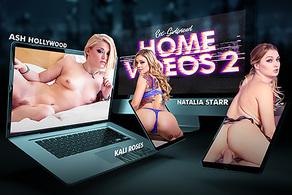 Ex-Girlfriend Home Videos 2