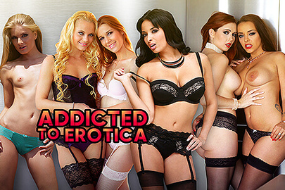 Addicted to Erotica