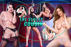 The Slutty Cousin