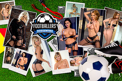 Footballers' Housewives