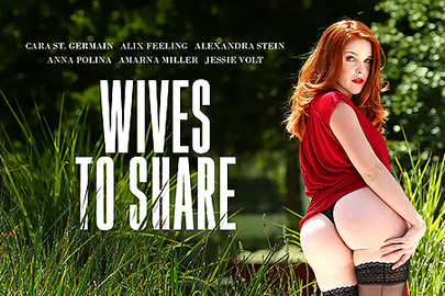 Wives to Share
