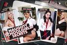 Naughty Schoolgirls' Secrets