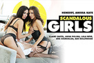 Scandalous Girls