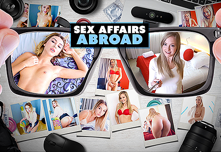 Sex Affairs Abroad