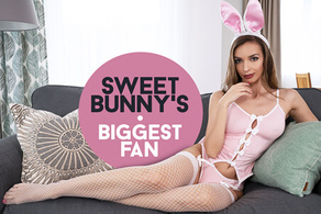 Sweet Bunny's Biggest Fan