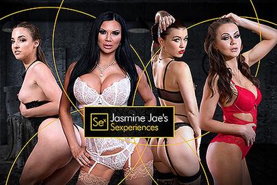 Jasmine Jae's Sexperiences
