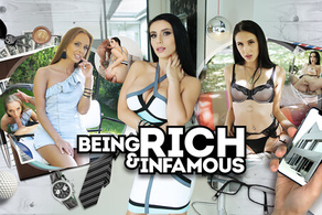 Being Rich & Infamous
