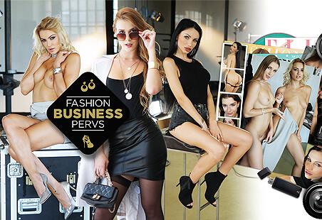 Fashion Business Pervs