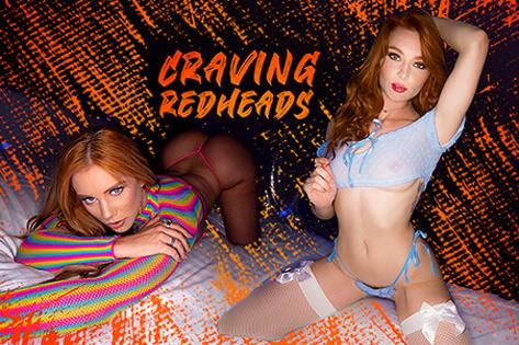 Craving Redheads
