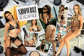 Showbiz Sexcapade
