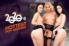 2020's Hottest POV 4somes