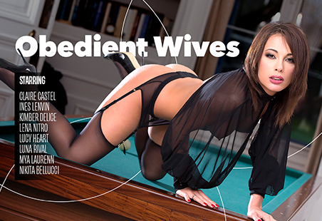 Obedient Wives