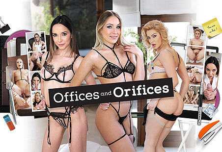 Offices and Orifices
