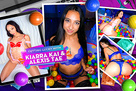Getting Lucky with Kiarra Kai & Alexis Tae