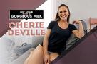 Hot Affair with a Gorgeous MILF, Cherie Deville