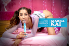 Step-Daughter Experience with Kiarra Kai
