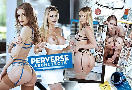 Perverse Architects