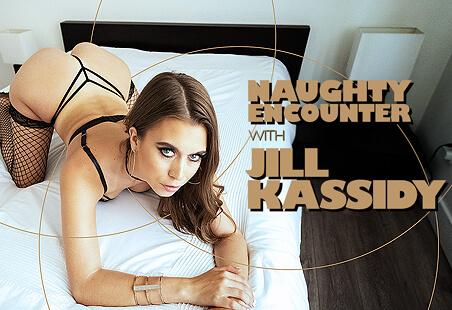 Naughty Encounter with Jill Kassidy