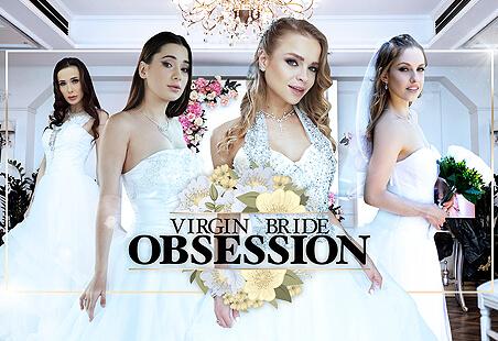 Virgin Bride Obsession
