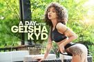 A day with Geisha Kyd